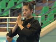 Thể thao - Sự hấp dẫn khó cưỡng của Pencak Silat biểu diễn