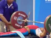 """Thể thao - ASEAN Para Games: Khi nghị lực """"đánh gục"""" số phận"""