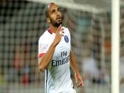 Bóng đá - Tin HOT tối 8/12: Liverpool tranh Lucas Moura với MU