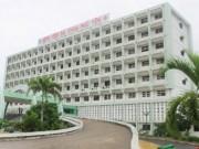 Tin tức trong ngày - Thi thể bệnh nhân phân hủy ở gầm cầu thang bệnh viện