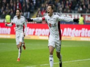 """Bóng đá - Leverkusen – Barca: Chờ Chicharito che mờ """"MSN"""""""