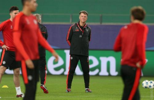Chi tiết Wolfsburg - MU: Kết quả xứng đáng (KT) - 11