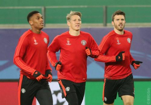 Chi tiết Wolfsburg - MU: Kết quả xứng đáng (KT) - 13