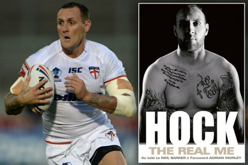 Thoát nghiện ma túy nhờ tình yêu đặc biệt với rugby - 1