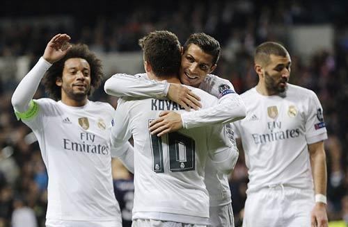 """Cristiano Ronaldo: """"Kỷ lục tự đến với tôi"""" - 2"""