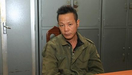 12 giờ truy bắt hung thủ vụ thảm án ở Hà Nội - 1