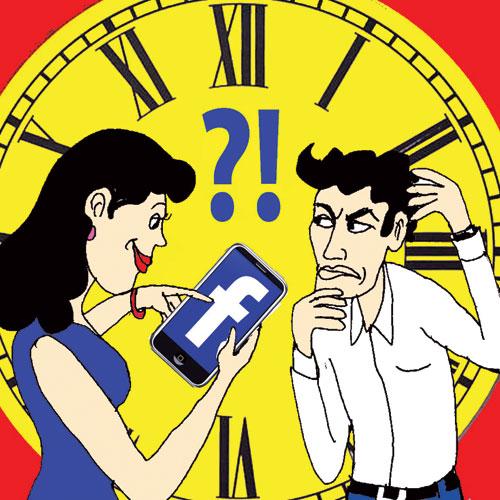 Vợ khoe chuyện cãi nhau, đăng ảnh con đi vệ sinh lên Facebook - 2