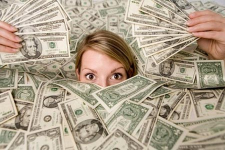 Những lời nói dối về tiền bạc mà ai cũng từng mắc - 1