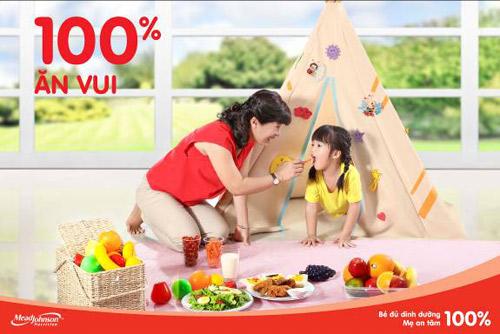 Gợi ý bữa ăn đủ dinh dưỡng cho bé - 1