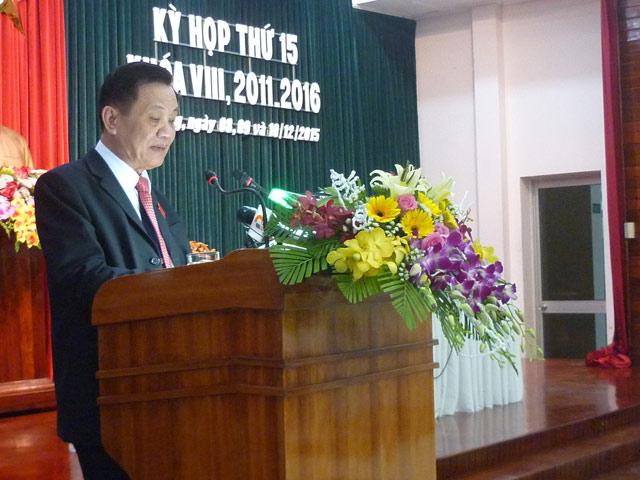 Nhận được tin nhắn của dân, Chủ tịch HĐND TP Đà Nẵng truy vấn Sở Tài chính - 1