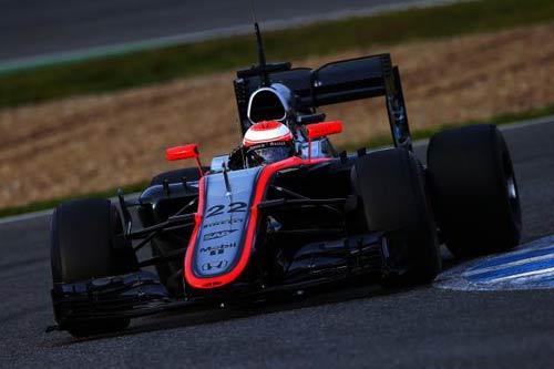 Nhìn lại F1 2015: Vạn sự khởi đầu nan (P3) - 1