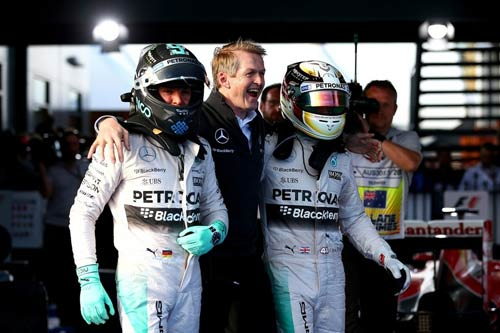 Nhìn lại F1 2015: Vạn sự khởi đầu nan (P3) - 2
