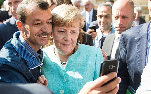 Angela Merkel - 2
