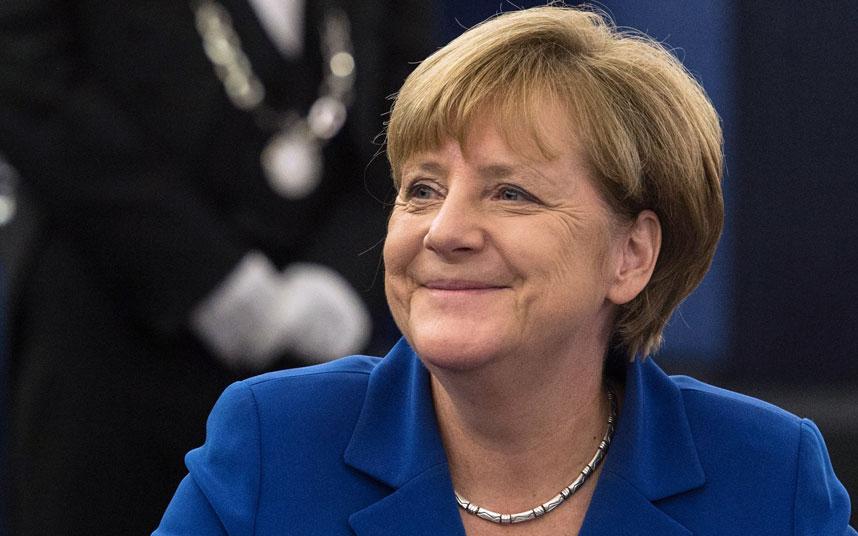 thu tuong duc Angela Merkel 2015 - 3
