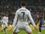 """Bóng đá - Cristiano Ronaldo: """"Kỷ lục tự đến với tôi"""""""