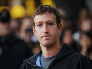 Tài chính - Bất động sản - Những chuyện giờ mới tiết lộ về ông chủ Facebook