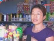 """Video An ninh - Cảnh báo trò """"ma"""" tại các cửa hàng tạp hóa"""
