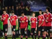 Bóng đá - MU dự Europa League là... cơ hội trời cho