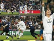"""Bóng đá - Ronaldo: Kỷ lục vô nghĩa, """"Bóng vàng"""" quá xa"""