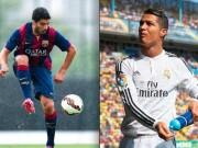 Bóng đá - Ronaldo, Suarez đọ kiệt tác vòng 14 Liga