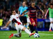 Bóng đá - Chi tiết Leverkusen - Barca: Bài học đau đớn (KT)