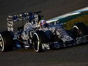 Thể thao - Nhìn lại F1 2015: Vạn sự khởi đầu nan (P3)