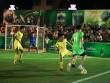 Giải bóng đá Cúp Bia Sài Gòn 2015:  Niềm tự hào của bóng đá Bình Thuận