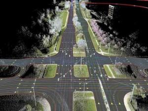 Audi, BMW và Daimler thâu tóm bản đồ di động HERE