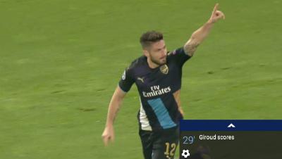 Chi tiết Olympiakos - Arsenal: Thần thoại giữa đời thường (KT) - 7