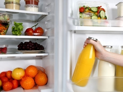 Cách giữ đồ ăn trong tủ lạnh đúng cách để tránh ung thư - 1