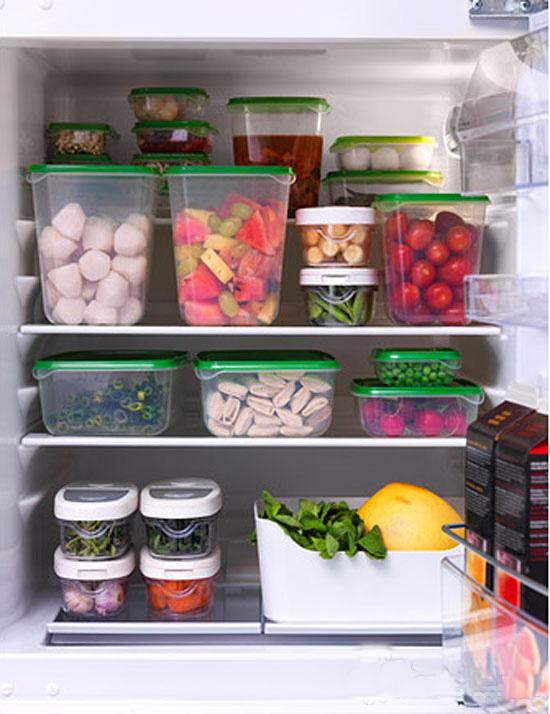 Cách giữ đồ ăn trong tủ lạnh đúng cách để tránh ung thư - 2
