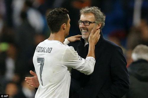 "Ronaldo bực tức khi bị gọi là ""Penaldo"" - 1"