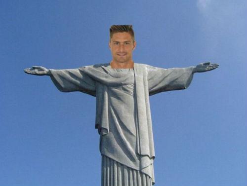 """Giroud hóa """"Chúa Giê-su"""", Arsenal thoát hiểm ngoạn mục - 2"""