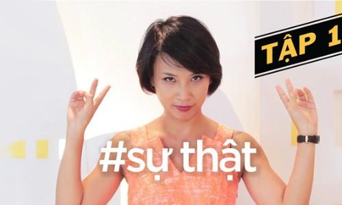 """MC Thùy Minh: """"Tôi thấy ức vì bị nói là vô học"""" - 2"""