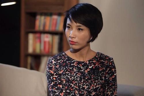 """MC Thùy Minh: """"Tôi thấy ức vì bị nói là vô học"""" - 4"""