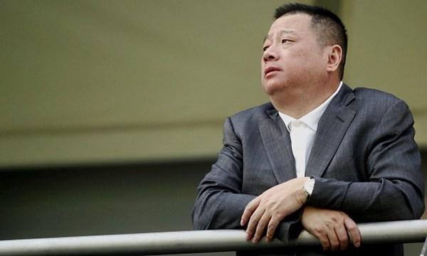 """Tỉ phú Hồng Kông """"ôm"""" về 3,8 tỉ USD trong một ngày - 1"""