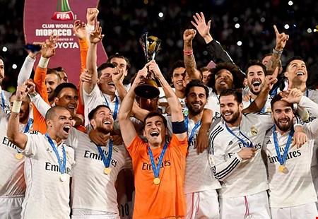 Điểm danh các đội tham dự FIFA Club World Cup - 2