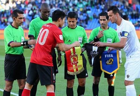 Điểm danh các đội tham dự FIFA Club World Cup - 1