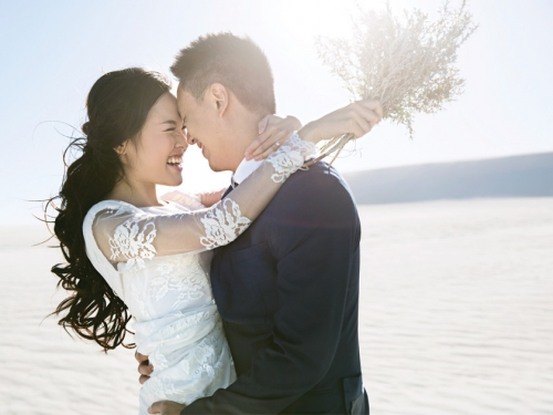 """5 lý do tuyệt vời """"thôi thúc"""" bạn nên kết hôn sớm - 1"""
