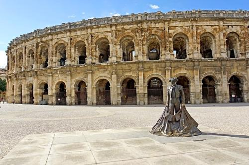 5 đấu trường La Mã cổ hiên ngang thách thức thời gian - 13