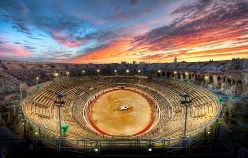 5 đấu trường La Mã cổ hiên ngang thách thức thời gian - 12