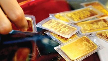 Giá vàng hôm nay (10/12) giảm nhẹ, tỷ giá USD thay đổi chóng mặt - 1