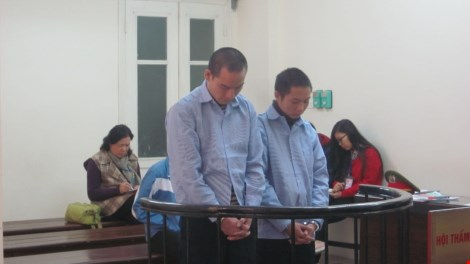 Thiếu nữ bị bán sang Trung Quốc khi đang… bán bạn mình - 1