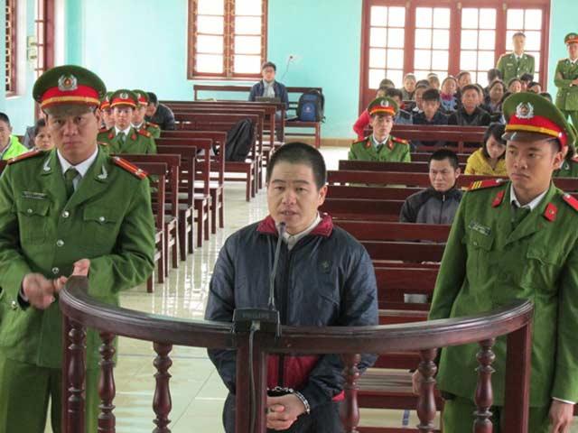 """Trùm ma túy Tàng """"Keangnam"""" bị đề nghị án tử hình - 1"""