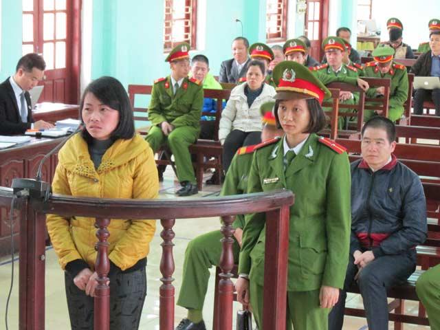 """Trùm ma túy Tàng """"Keangnam"""" bị đề nghị án tử hình - 2"""