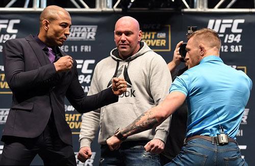 """""""Gã hề"""" UFC đã thôi điên và """"hiền như đất"""" - 1"""