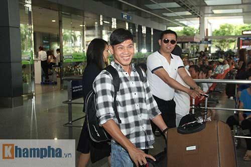 Đoàn thể thao NKT Việt Nam trở về trong chiến thắng - 2