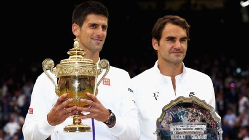 Federer có HLV mới, có Grand Slam? - 2
