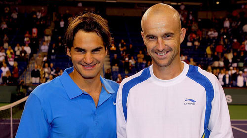Federer có HLV mới, có Grand Slam? - 1