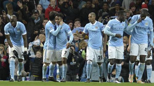 """Man City: """"Lá cờ đầu"""" của người Anh tại trời Âu - 1"""